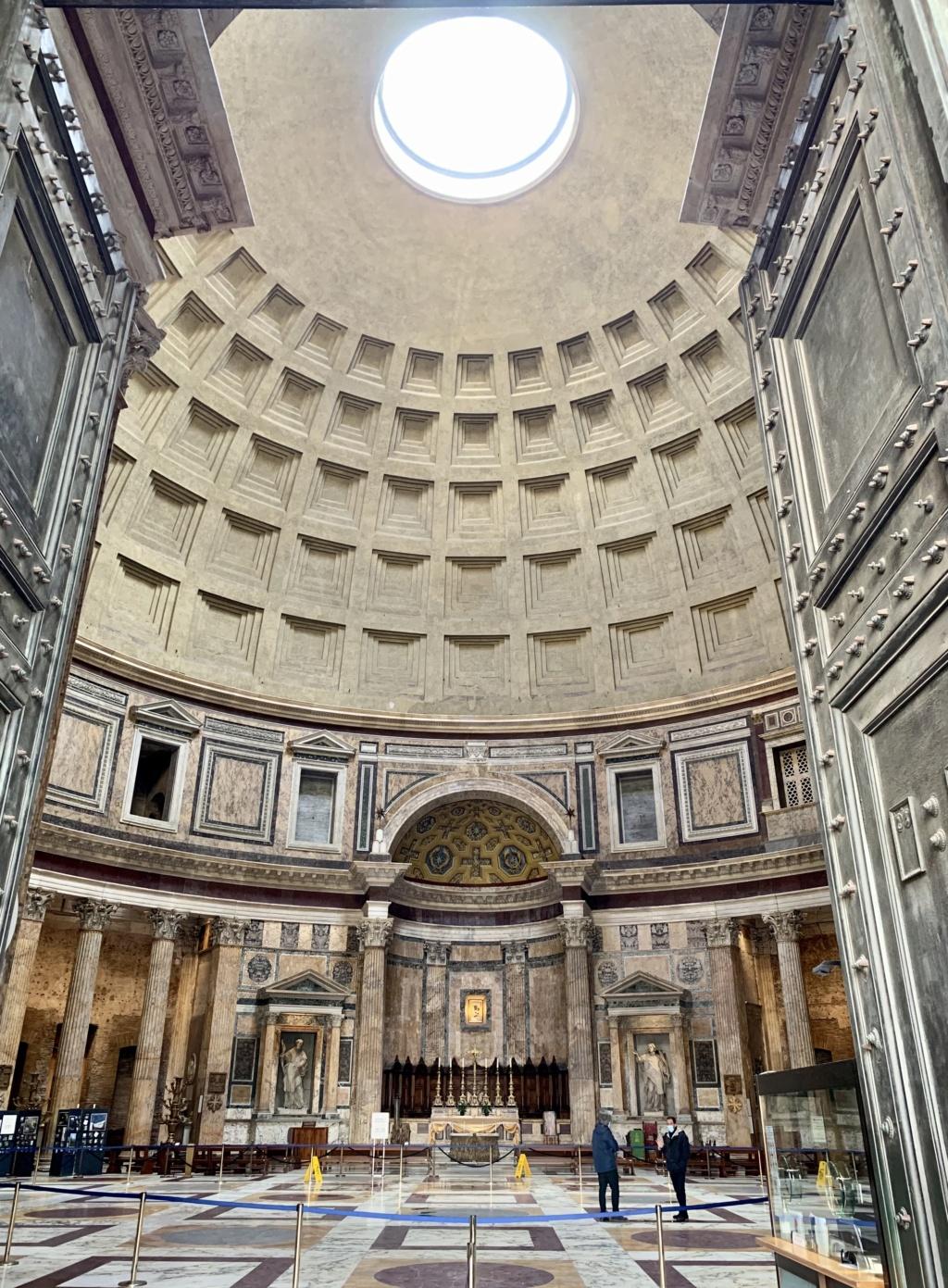 Rome par Governatore Maurizio (février 2020) 4fdc4b10