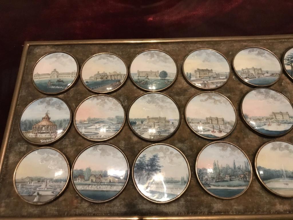 Les boutons, accessoires de mode au XVIIIe siècle - Page 2 531af510