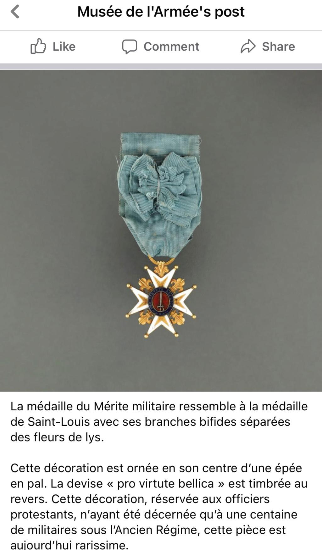 John Paul Jones et l'ordre du Mérite Militaire 54044d10