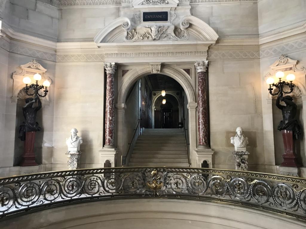 Domaine et château de Chantilly - Page 5 554c2210