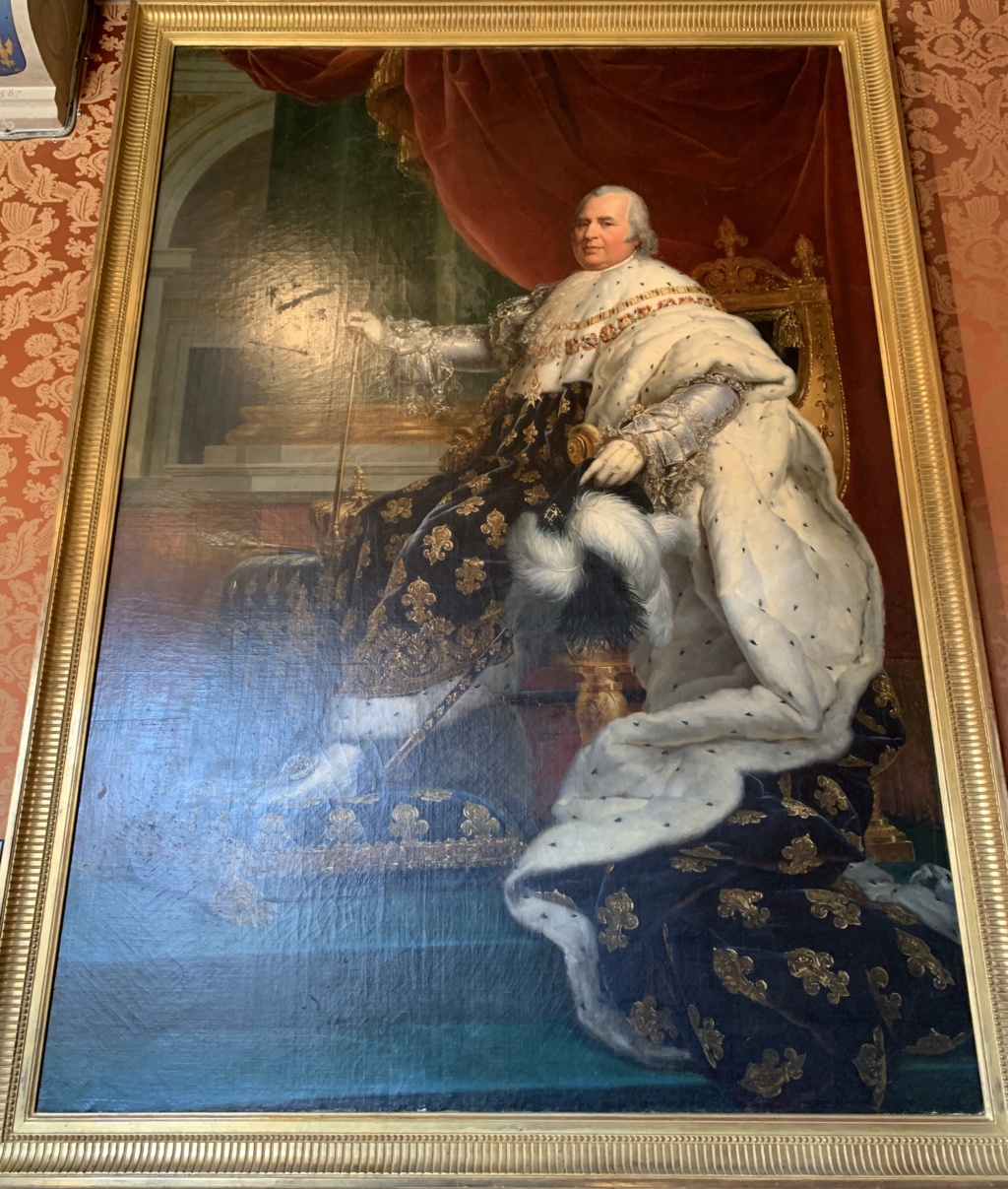 Louis-Stanislas, comte de Provence & Louis XVIII - Page 8 563d0f10