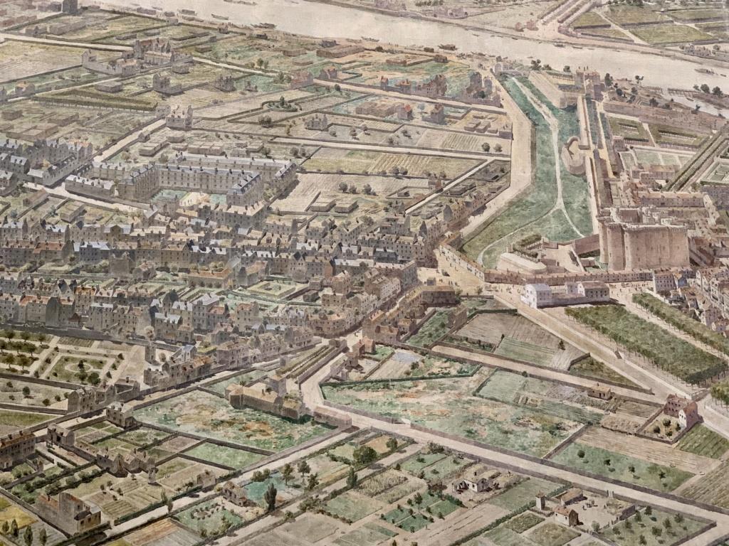 La prison forteresse de la Bastille et sa démolition - Page 3 563f6a10