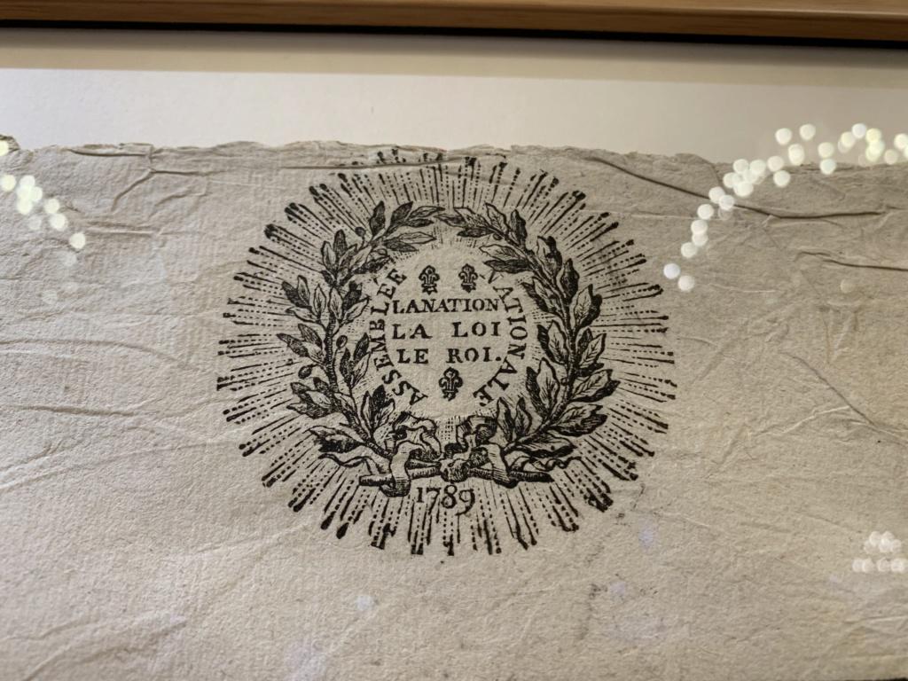 Le 10 août 1792, la prise des Tuileries - Page 3 5853e310