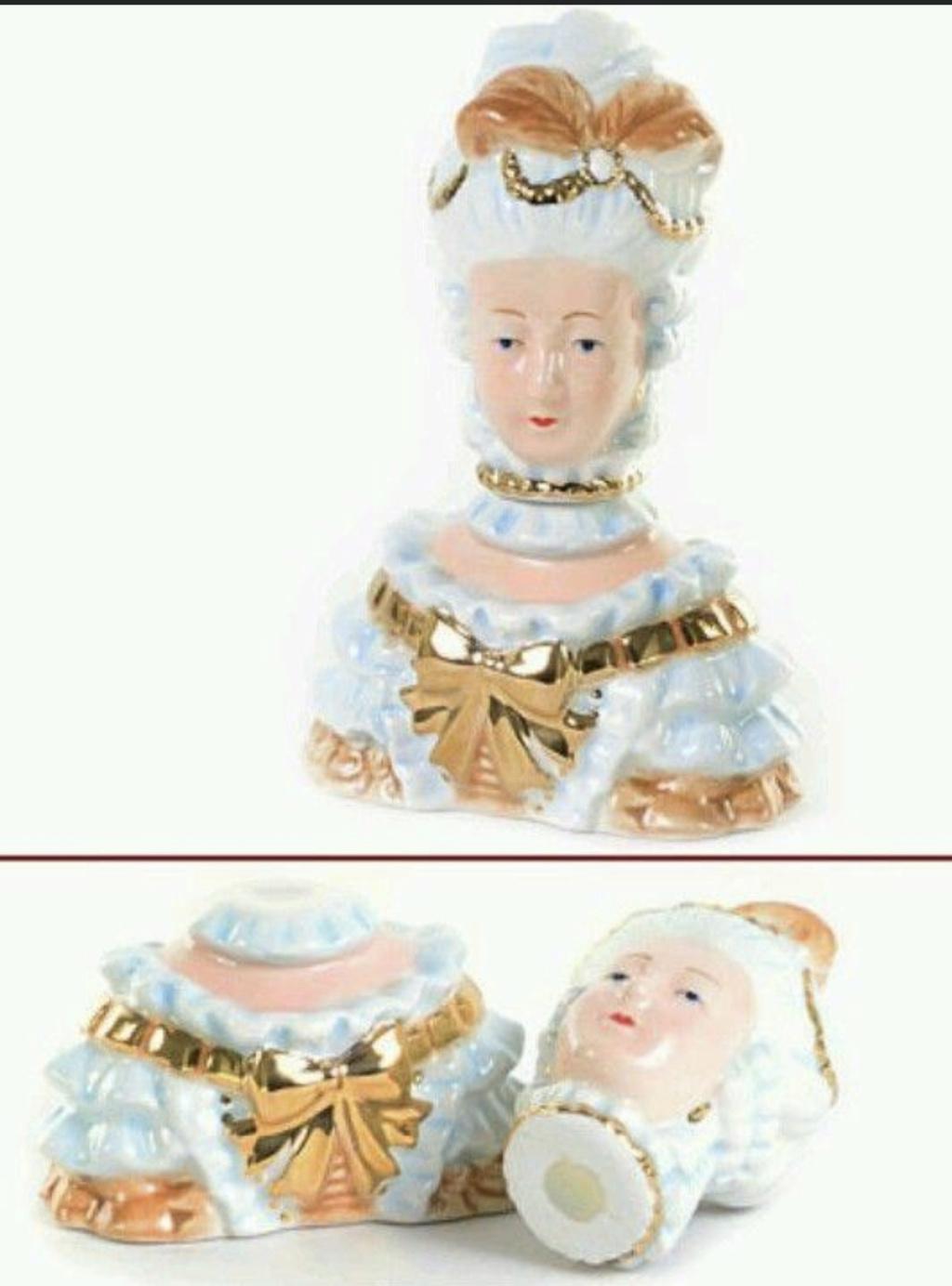 Les objets à l'effigie de Marie-Antoinette  - Page 2 58571310