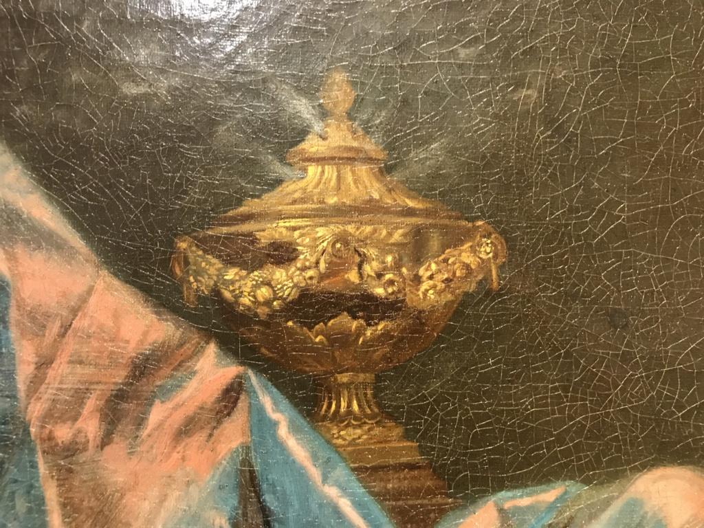 Le XVIIIème siècle chez les antiquaires - Page 2 59247c10