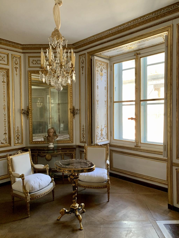 Le Cabinet de la Méridienne - Page 4 5ac65610