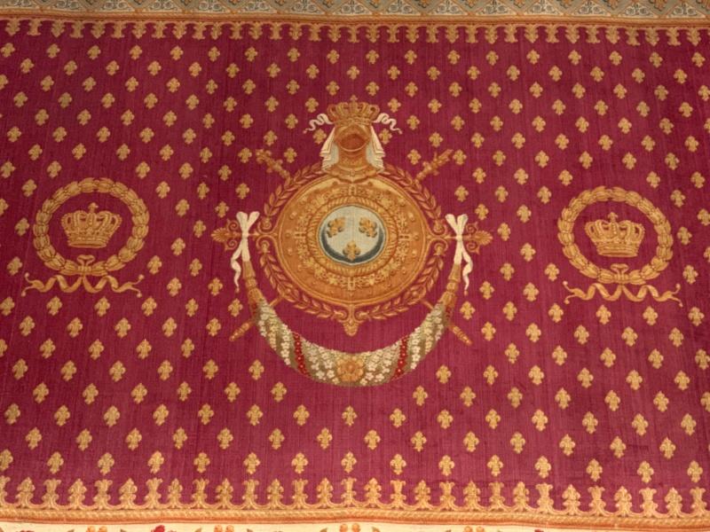 Splendeurs des sacres royaux  - Reims - Palais du Tau   - Page 3 5ae22110