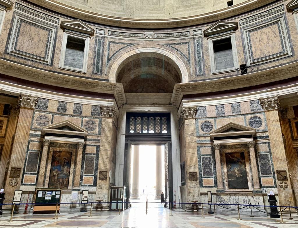 Rome par Governatore Maurizio (février 2020) 5b0e6310
