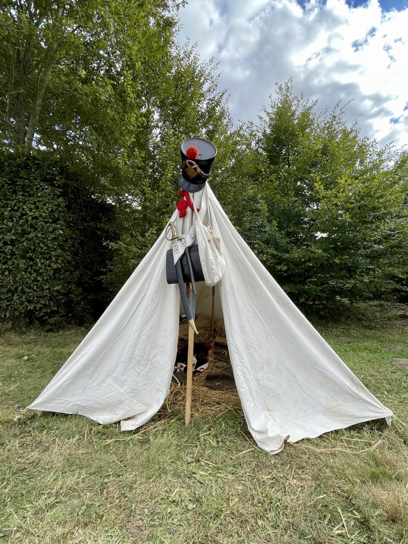 Les 11 et 12 septembre 2021 :  Napoléon à Versailles 5b996810