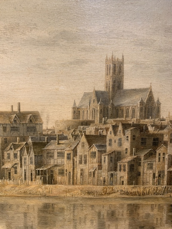 Londres au XVIIIe siècle 5dbe7f10