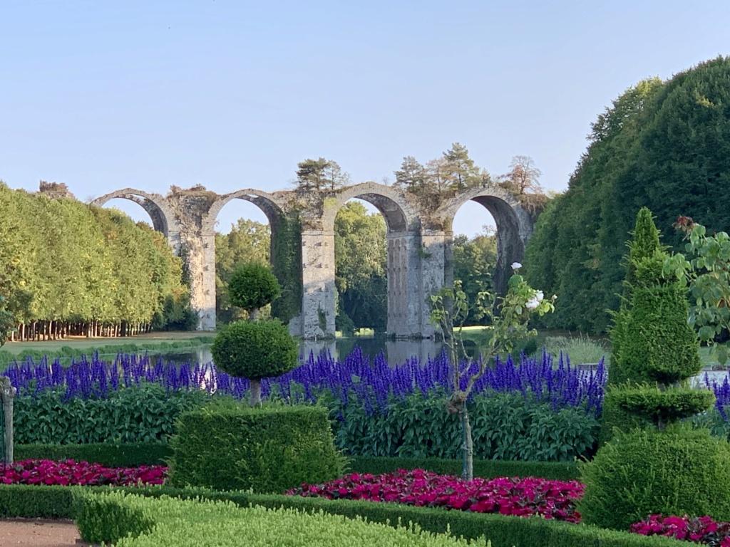 Le château de Maintenon  - Page 2 5e095110