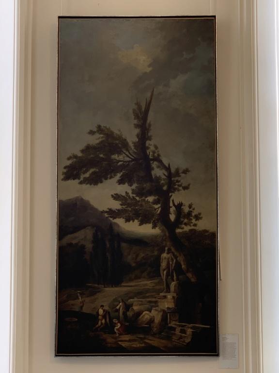 Hubert Robert et le XVIIIe siècle 5f820810