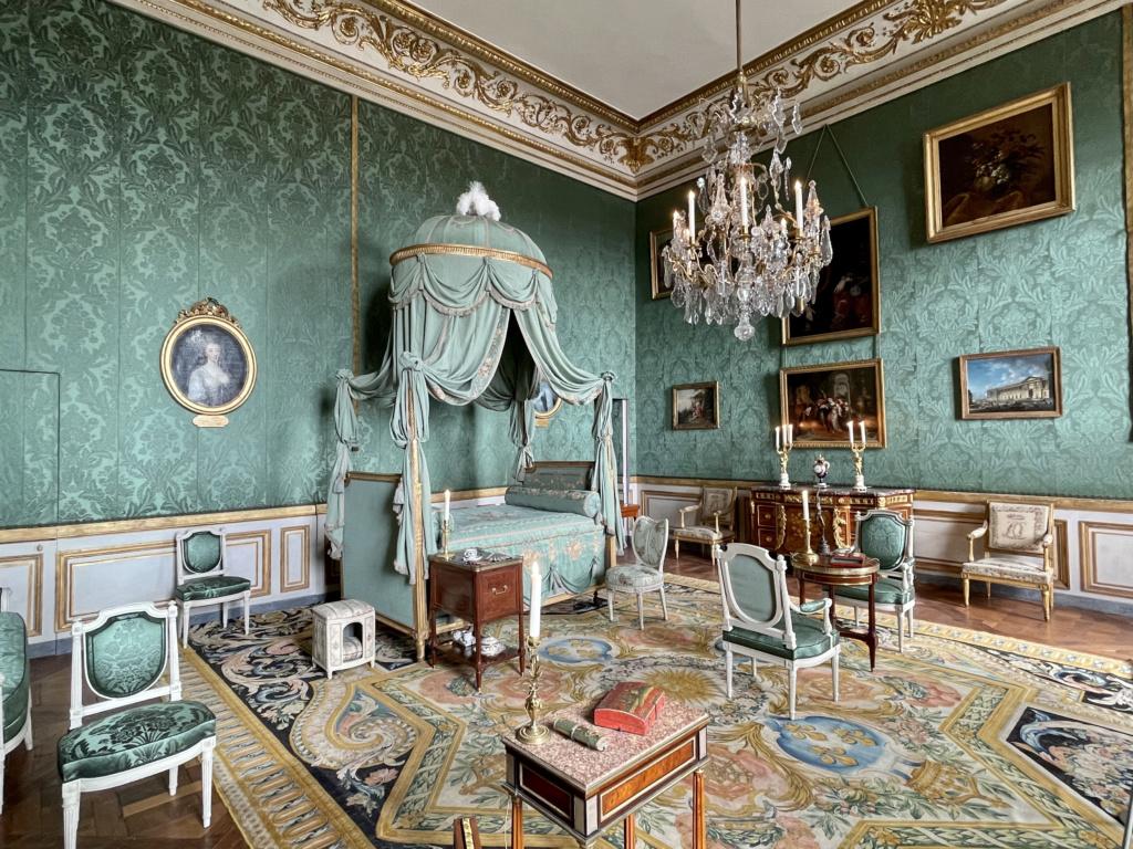 Le Garde-Meuble de la Couronne, actuel Hôtel de la Marine - Page 4 61885e10