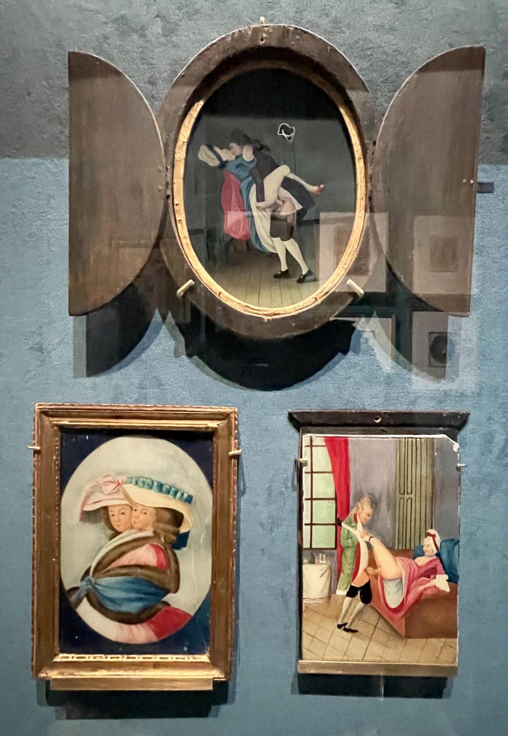 Exposition : L'Empire des sens, de François Boucher à Jean-Baptiste Greuze, au musée Cognacq-Jay 618d2410