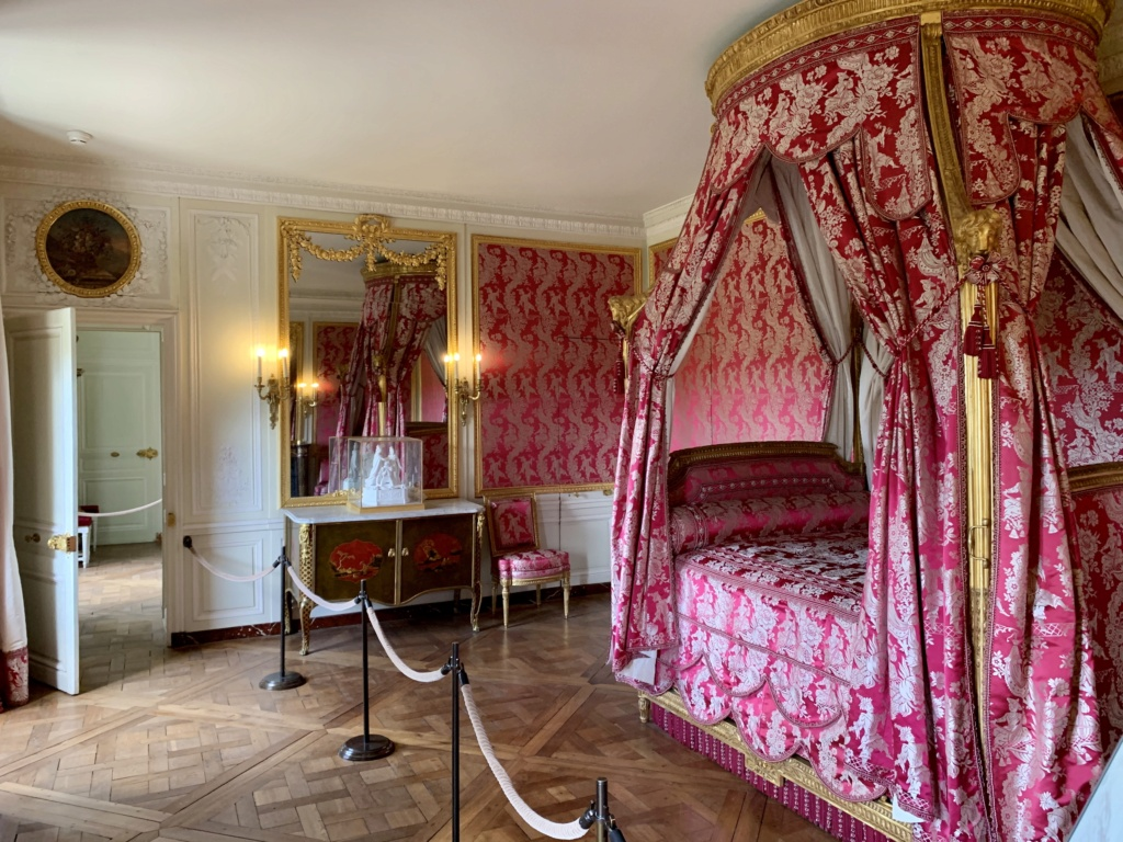 L'attique du Petit Trianon 633e3e10