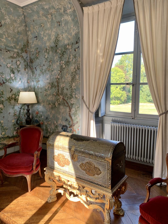 Le château de Maintenon  63f4eb10