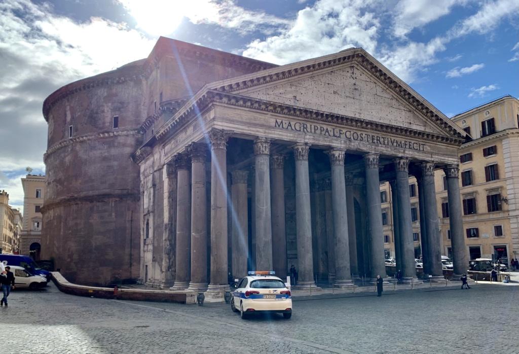 Rome par Governatore Maurizio (février 2020) 66c0ba10