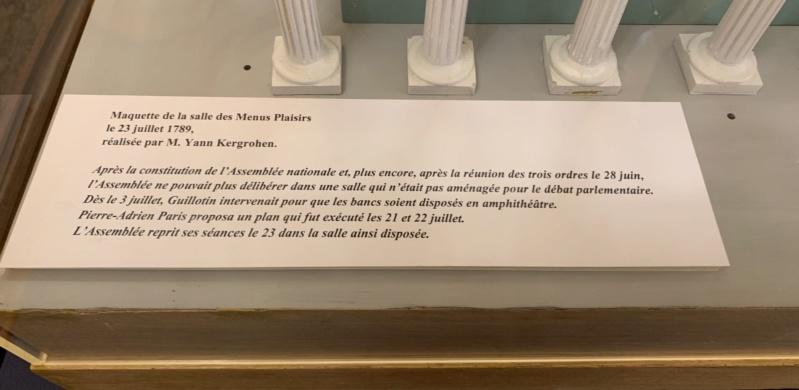 Le 5 mai 1789 : ouverture des Etats Généraux 684ebd10