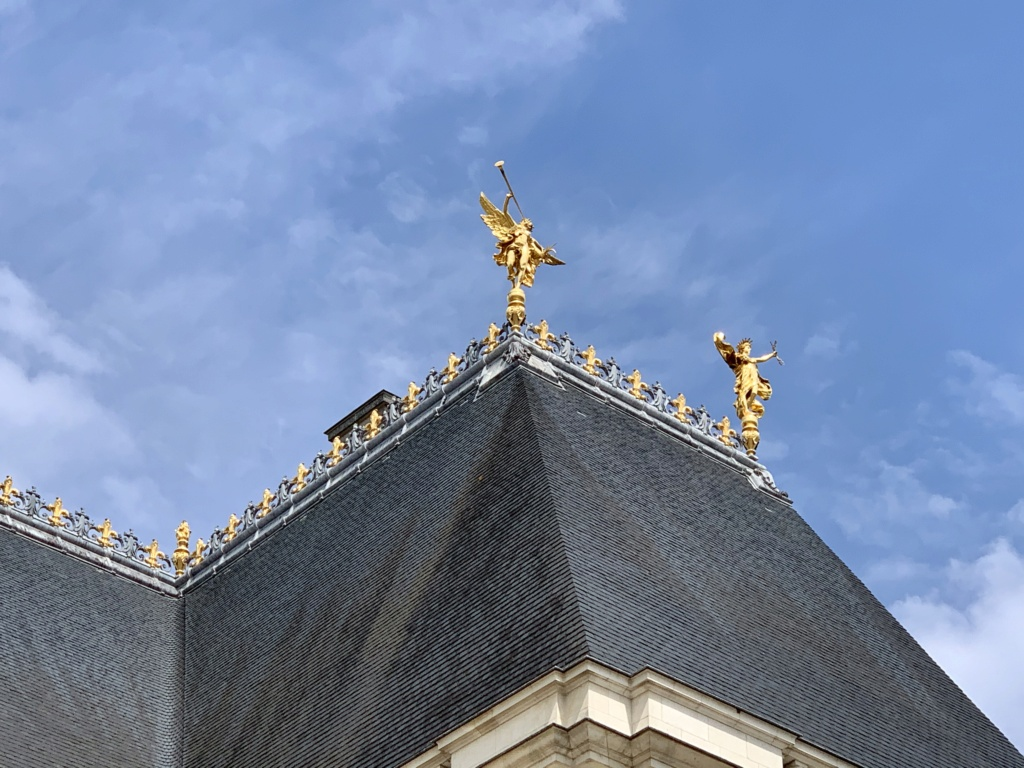 Le parlement de Bretagne à Rennes  69172710