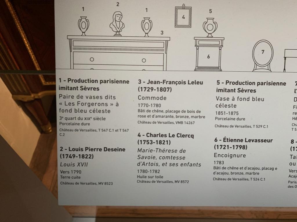 Exposition au Château de Versailles :  Versailles Revival 69436910