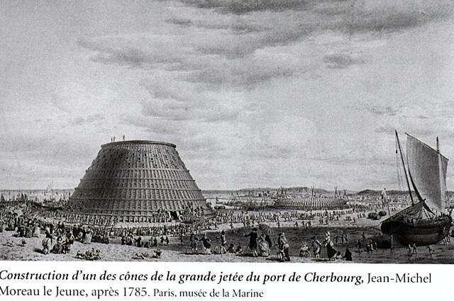 normandie - Le voyage de Louis XVI en Normandie - Page 2 6a237210