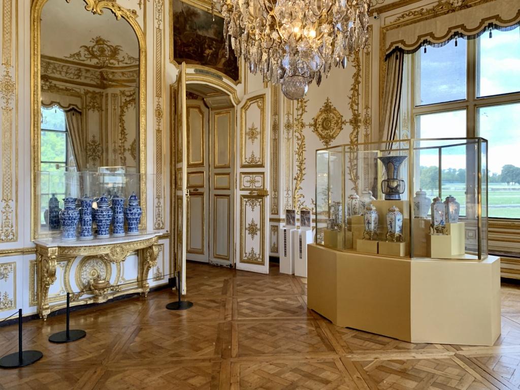 """Chantilly : Exposition """"La fabrique de l'extravagance"""", porcelaines de Meissen et de Chantilly  6c4f8f10"""