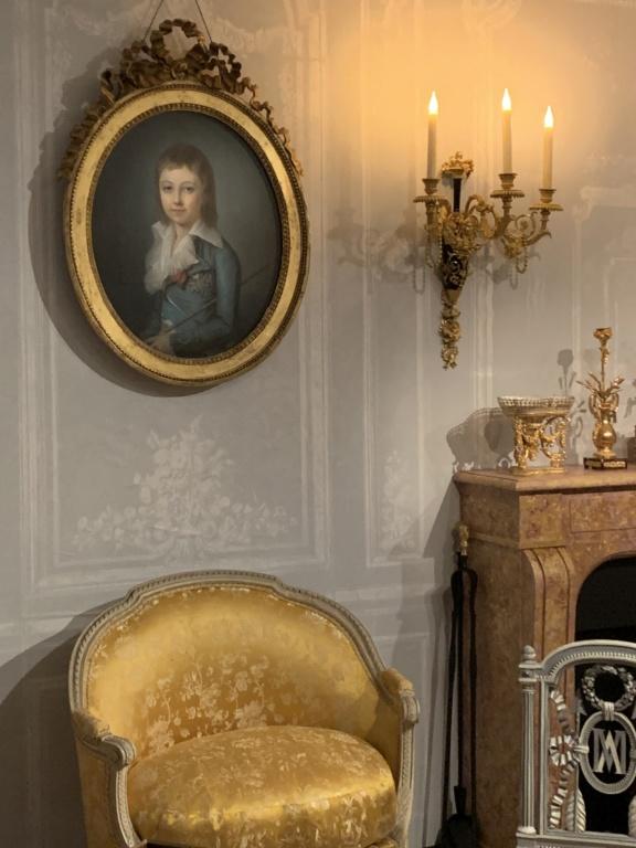 Exposition au Château de Versailles :  Versailles Revival 6f0be510