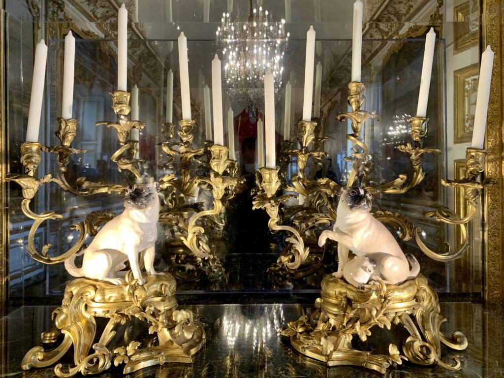"""Chantilly : Exposition """"La fabrique de l'extravagance"""", porcelaines de Meissen et de Chantilly  6fa6ca10"""