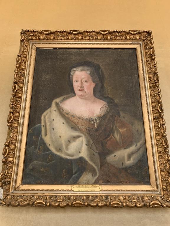 Château Stanislas à Commercy 701c0110