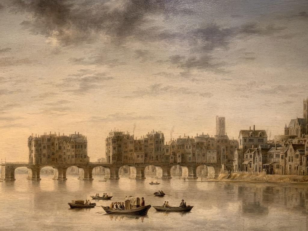 Londres au XVIIIe siècle 74de1610