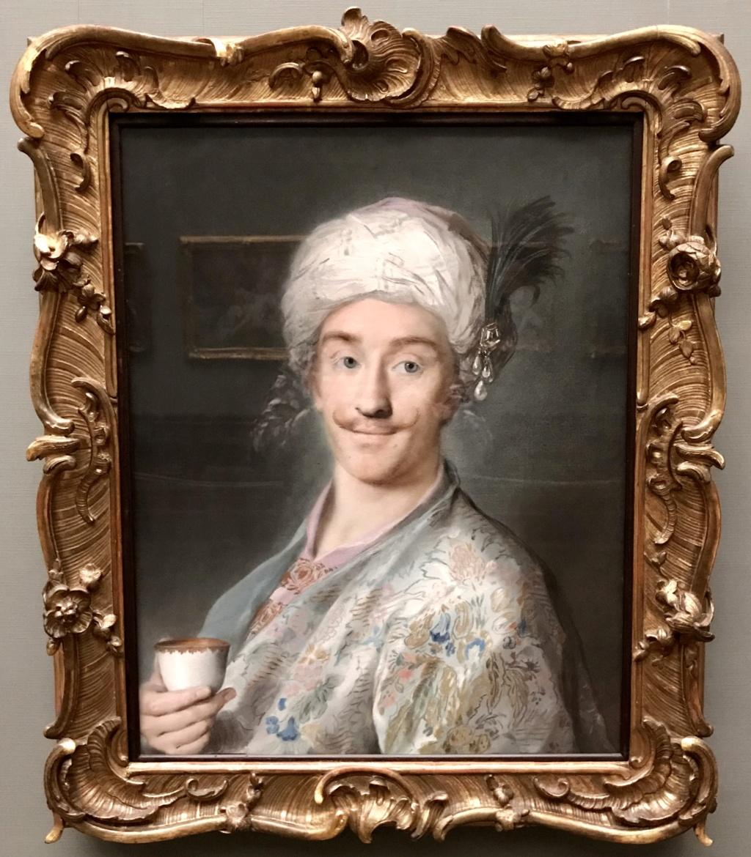 Rosalba Carriera, pastelliste vénitienne 76c14310