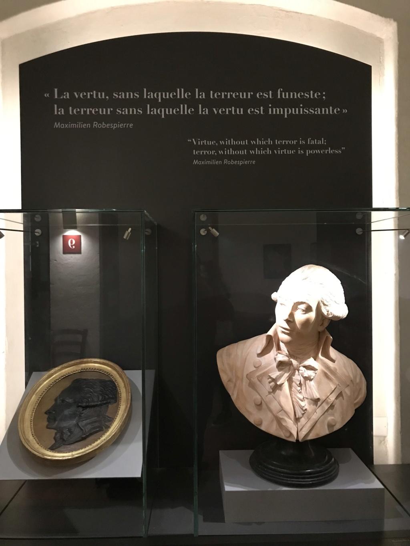 La cellule de Marie-Antoinette à la Conciergerie   - Page 6 78178110