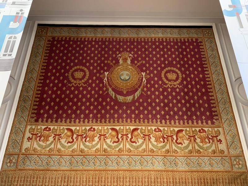 Splendeurs des sacres royaux  - Reims - Palais du Tau   - Page 3 79553910