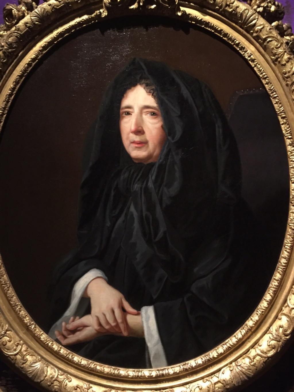 Madame de Maintenon : Exposition du tricentenaire (1719-2019), à Versailles 7da25e10
