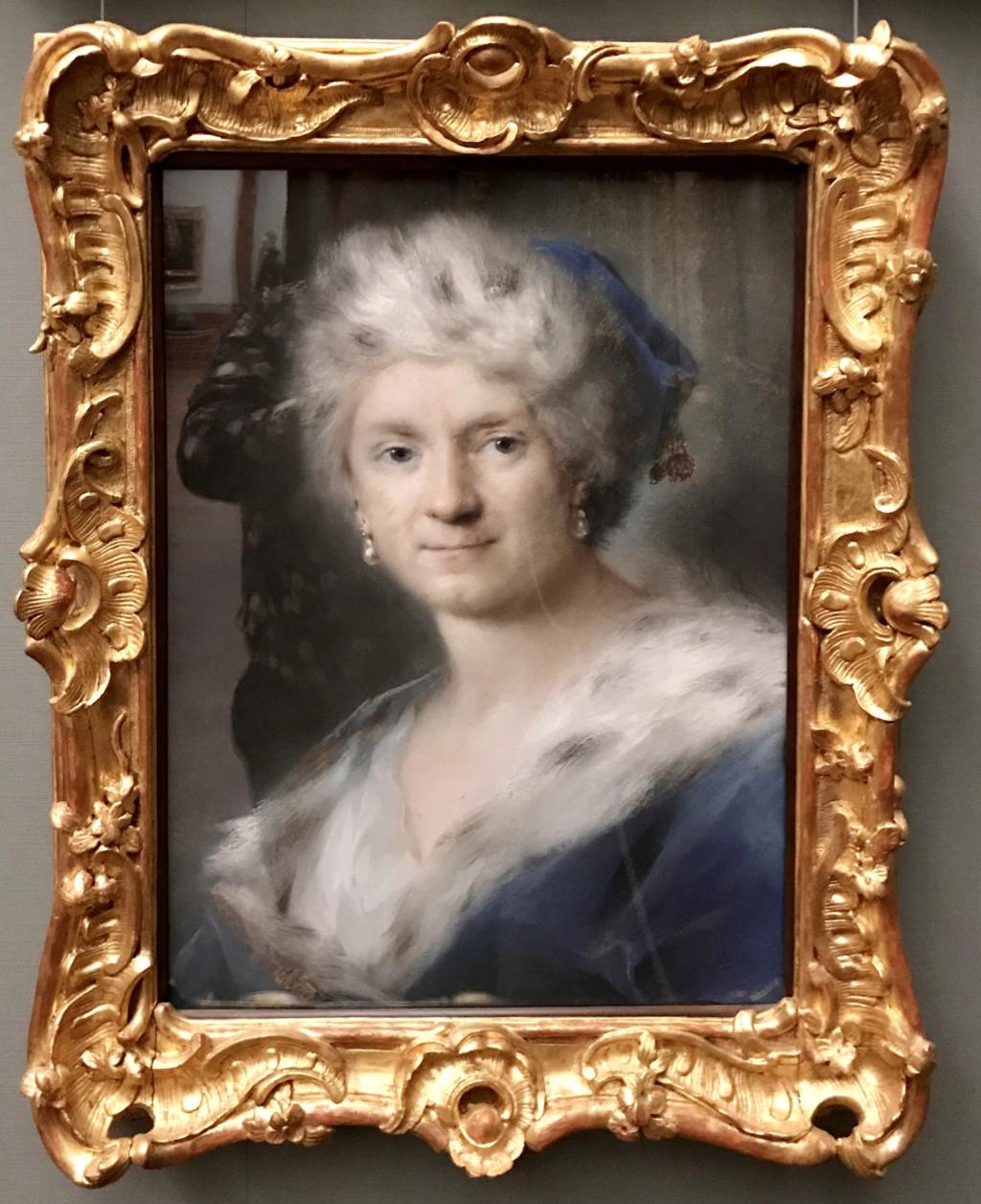 Rosalba Carriera, pastelliste vénitienne 7f0f2610