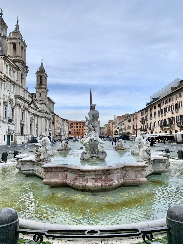 Rome par Governatore Maurizio (février 2020) 7fb6e110