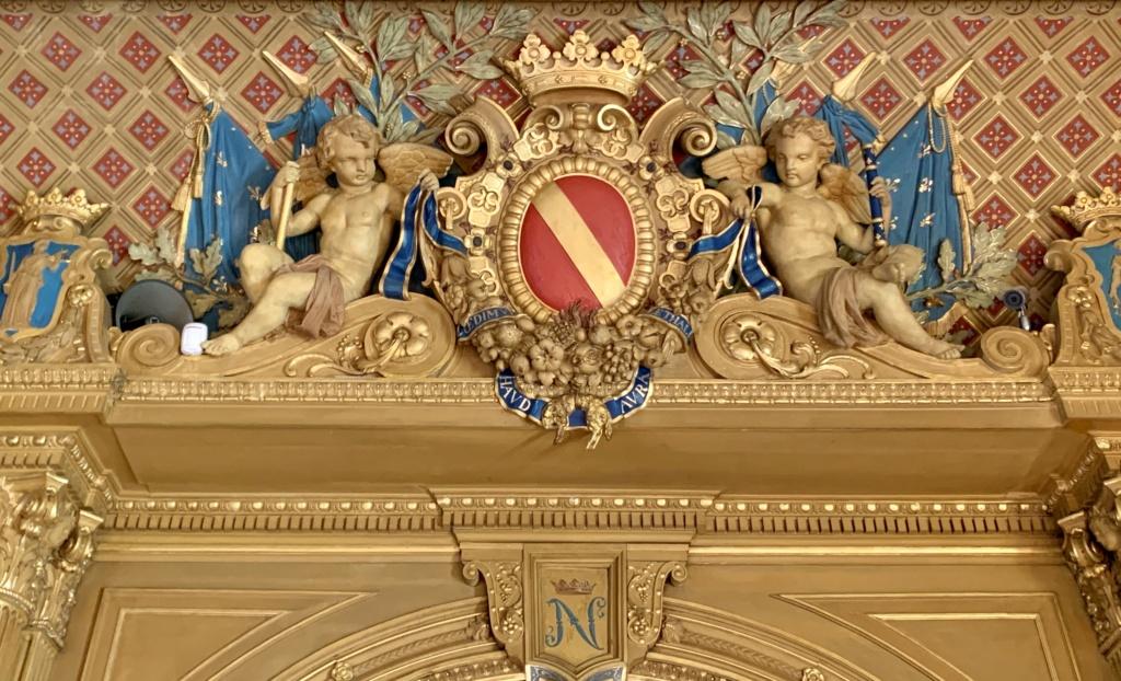 Le château de Maintenon  7fe57910