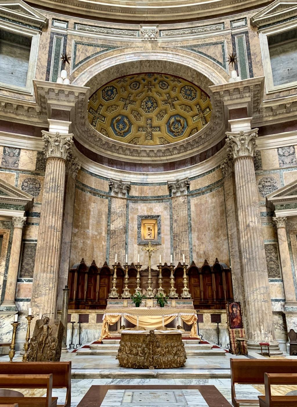 Rome par Governatore Maurizio (février 2020) 8291e410