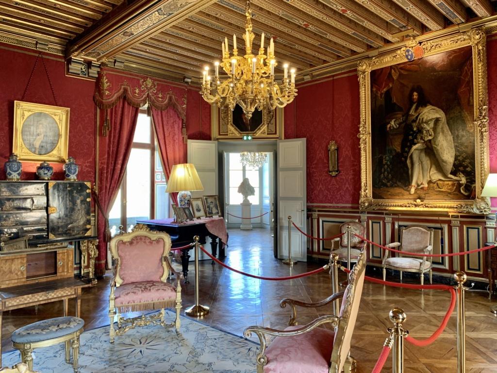 Le château de Maintenon  839ea010