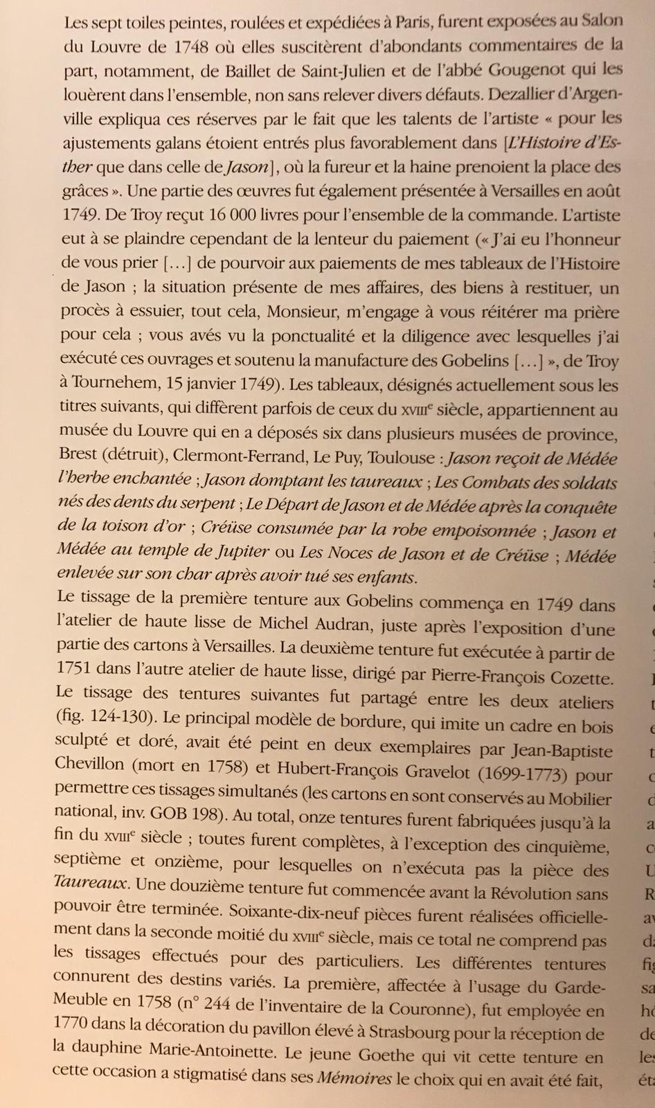 Les visites des archiducs Maximilien et Ferdinand d'Autriche, à Versailles 87c90a10