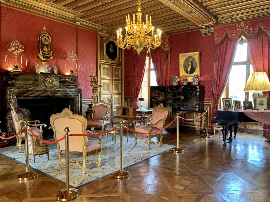 Le château de Maintenon  8aee7110