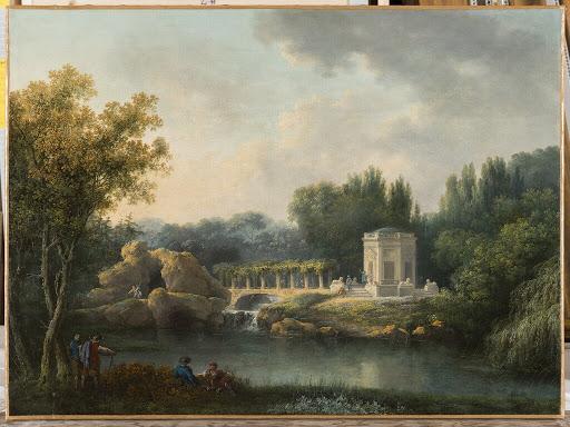 Les jardins du Petit Trianon - Page 5 8ec8df10