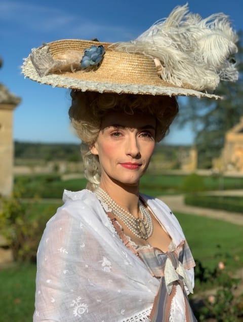 Secrets d'Histoire : les favoris de Marie-Antoinette  91d9aa10