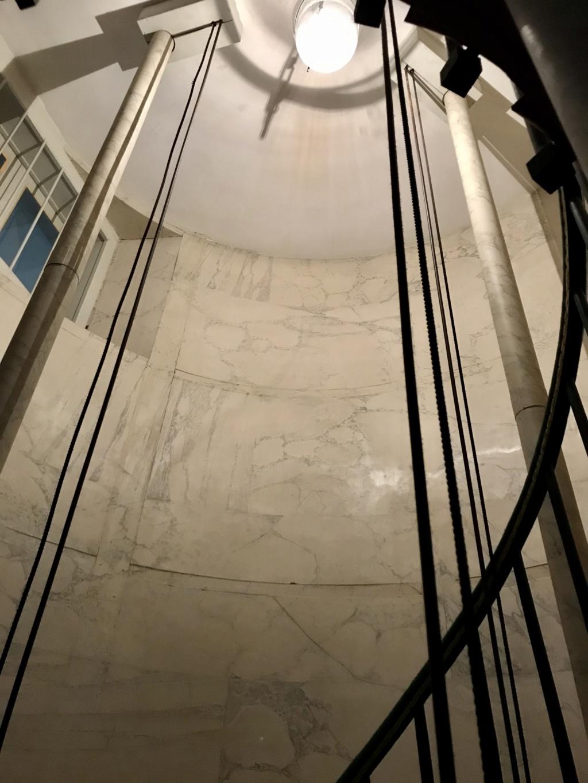 """La  """"chaise volante"""" de Versailles 932d2310"""