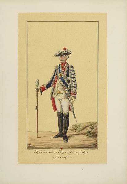 Le comte Charles-Philippe d'Artois, futur Charles X - Page 5 94617e10