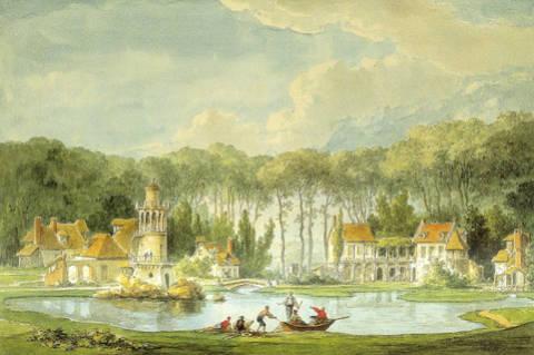 Les jardins du Petit Trianon - Page 5 94803210