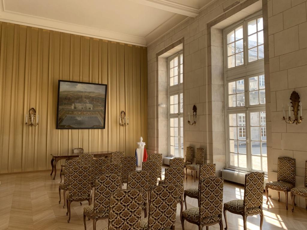 Château Stanislas à Commercy 95437f10