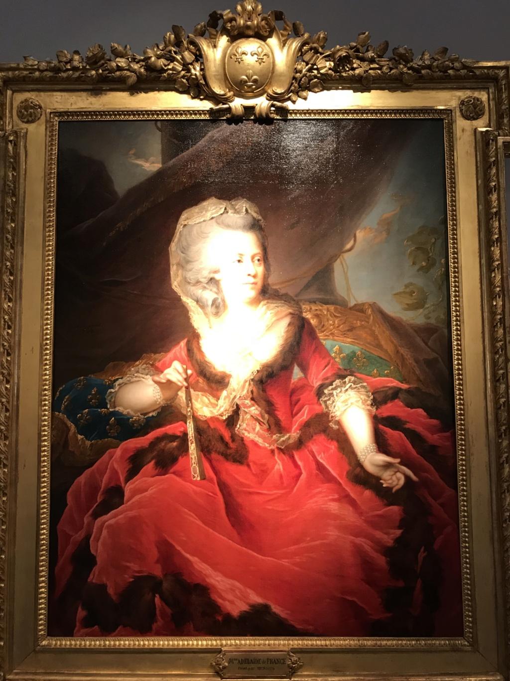 Marie-Adélaïde de France, dite Madame Adélaïde - Page 2 96d87610
