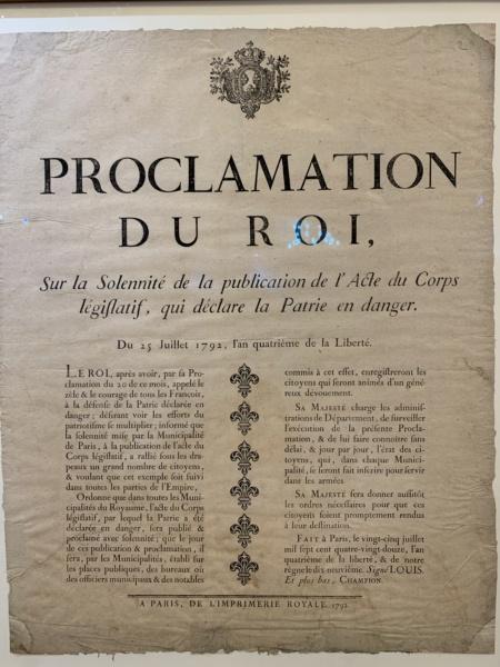 Le 10 août 1792, la prise des Tuileries - Page 3 9adbb910