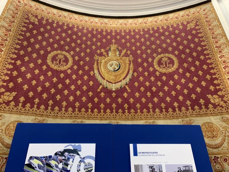 Splendeurs des sacres royaux  - Reims - Palais du Tau   - Page 3 9ceca310